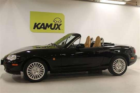 S U00e5ld Mazda Mx5 Mx