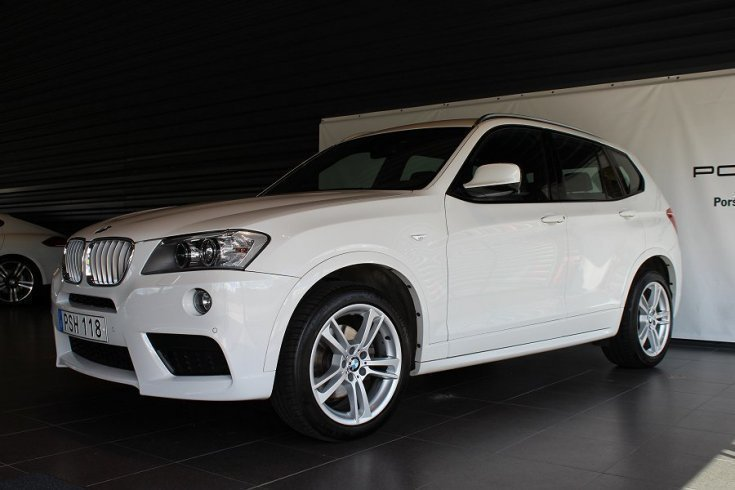 kontrollera bilens skuld bmw x3 35d xdrive m sport autouncle. Black Bedroom Furniture Sets. Home Design Ideas