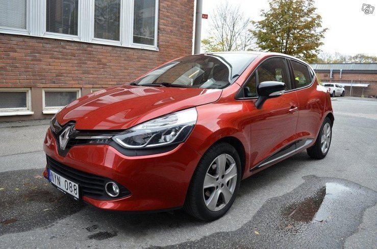 s ld renault clio 0 9 tce gps navi begagnad 2014 mil i stockholm. Black Bedroom Furniture Sets. Home Design Ideas
