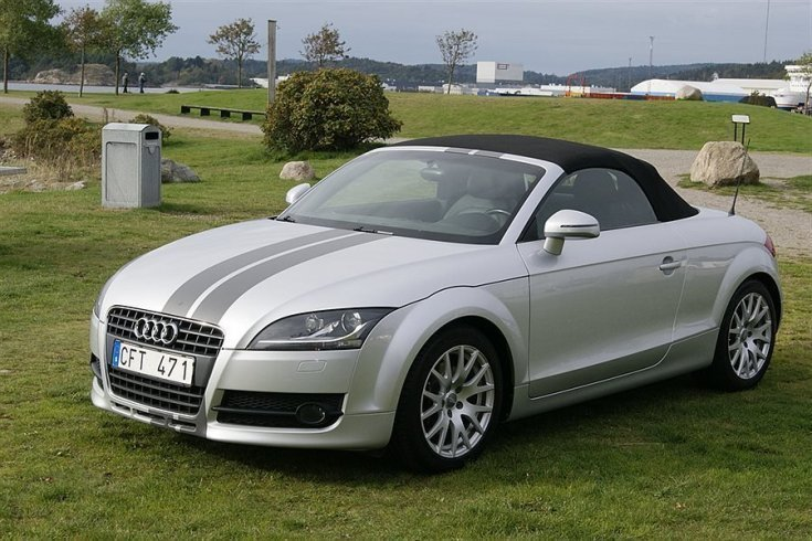 Image Result For Audi A Tfsi Hk