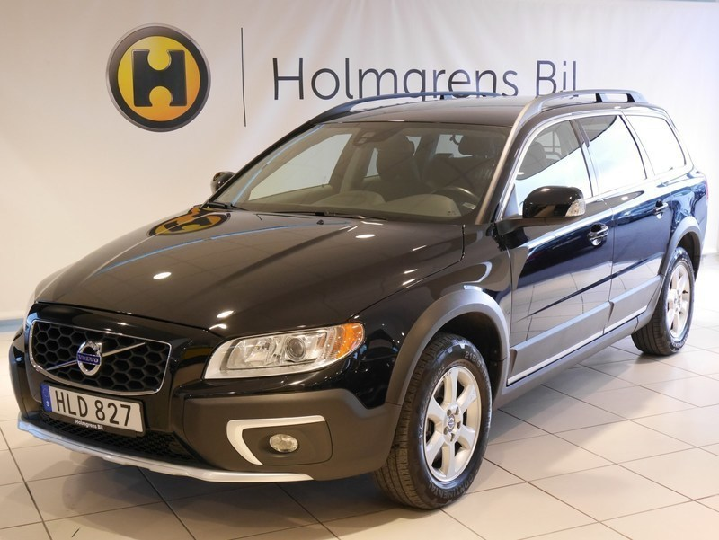 begagnad Volvo XC70 D4 AWD MOMENTUM BUSINESS EDITION