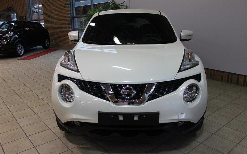 S ld nissan juke 115 dig t n conne begagnad 2015 0 mil for Nissan juke lila