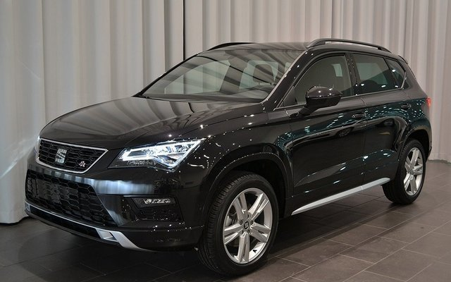 s ld seat ateca 1 4 tsi 150 fr begagnad 2018 0 mil i karlstad. Black Bedroom Furniture Sets. Home Design Ideas