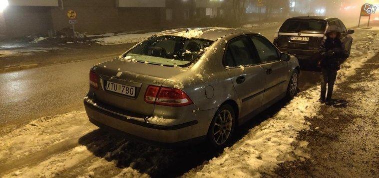 ▷ Saab 9-3 Benzin 149 HK (2002)     AutoUncle