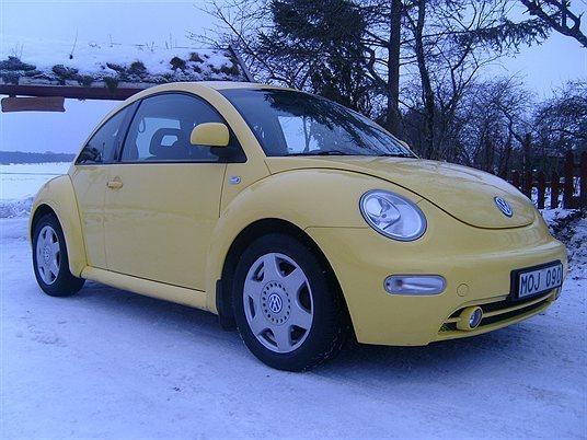 s ld vw beetle 2 0 9200 mil 99 begagnad 1998 mil. Black Bedroom Furniture Sets. Home Design Ideas