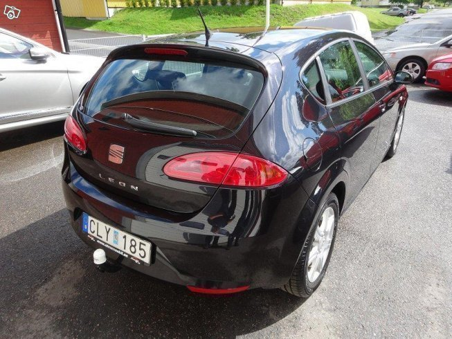 begagnad 1 9 tdi 105 drag nybes ny koppling seat leon 2008 km i taberg. Black Bedroom Furniture Sets. Home Design Ideas