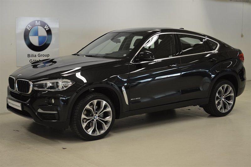 S 229 Ld Bmw X6 D Aut Xdrive30d Hk Begagnad 2015 1 906