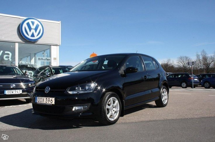 s ld vw polo 1 4 85 masters begagnad 2014 mil i malm. Black Bedroom Furniture Sets. Home Design Ideas