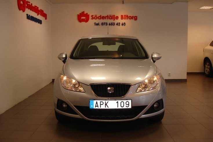 begagnad 1 2 tsi auto 3000mil pdc 105hk 11 seat ibiza 2011 km i stockholm. Black Bedroom Furniture Sets. Home Design Ideas
