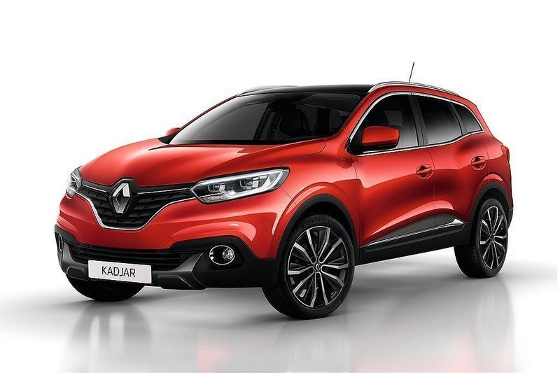 s ld renault kadjar 1 2 tce 130hk begagnad 2016 0 mil i segeltorp. Black Bedroom Furniture Sets. Home Design Ideas