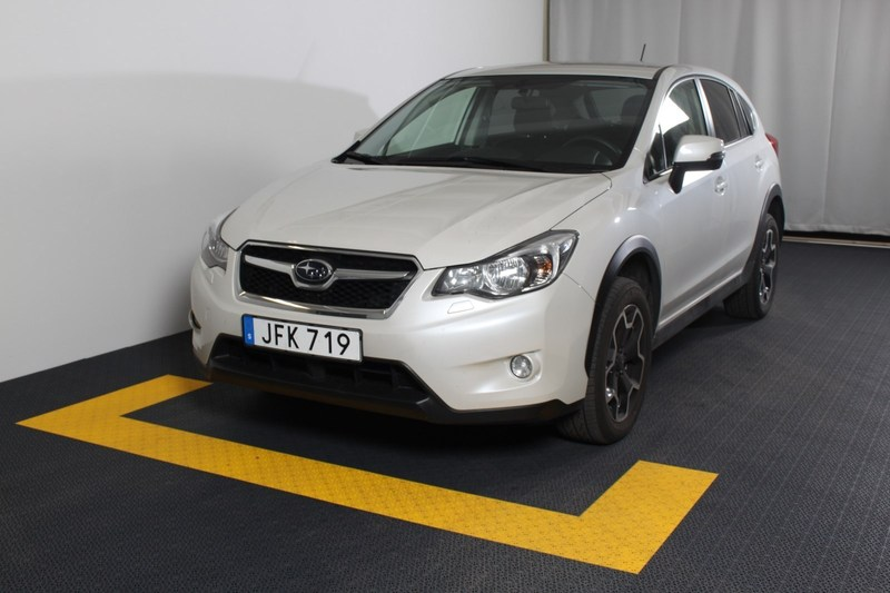 begagnad Subaru XV 2.0i Sport CVT SUV