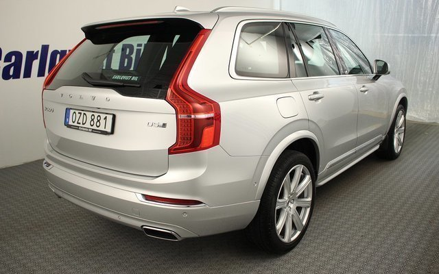 s ld volvo xc90 awd d5 4x4 inscrip begagnad 2016 mil i tingsryd. Black Bedroom Furniture Sets. Home Design Ideas