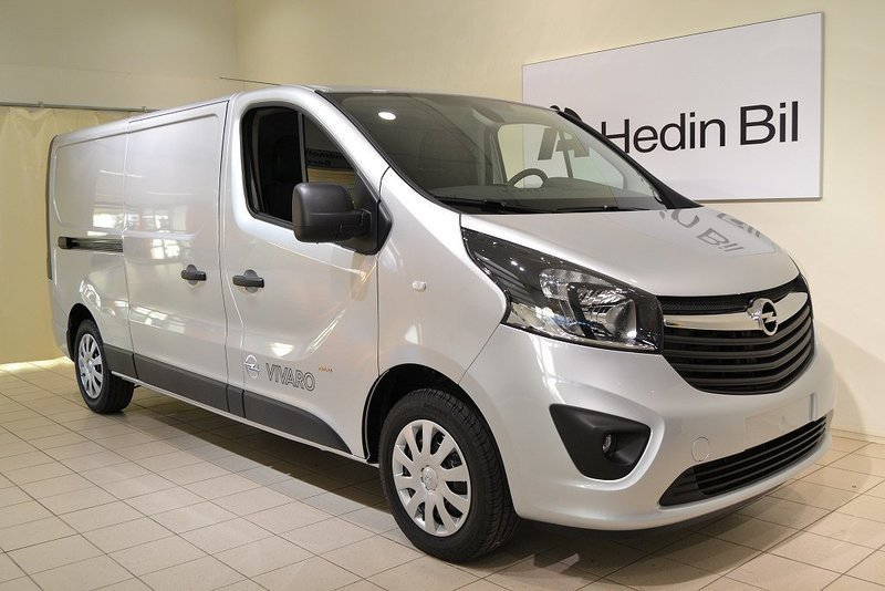 s ld opel vivaro premium l2h1 1 6 begagnad 2018 550 mil i uppsala fyrislund. Black Bedroom Furniture Sets. Home Design Ideas