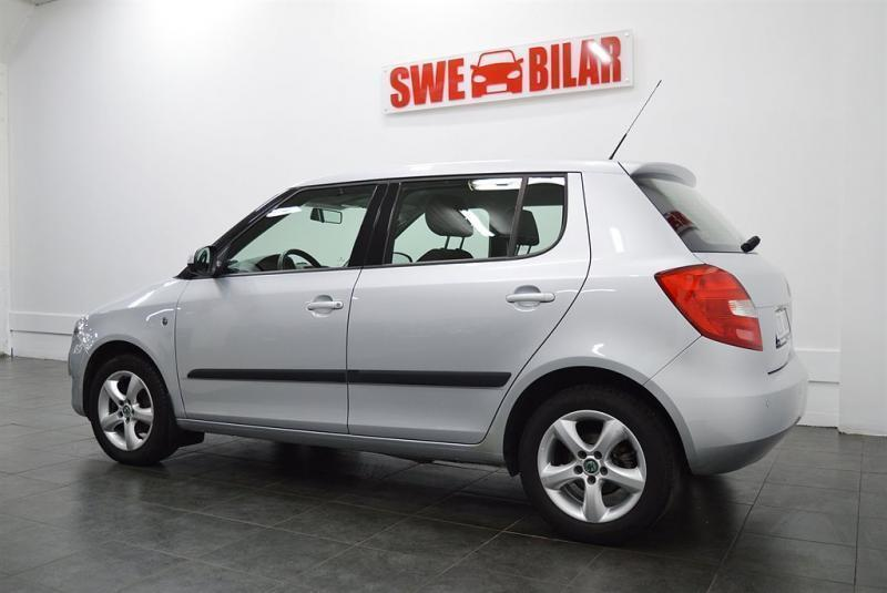 s ld skoda fabia 1 2 tsi aux isofix begagnad 2011 mil i v llingby. Black Bedroom Furniture Sets. Home Design Ideas
