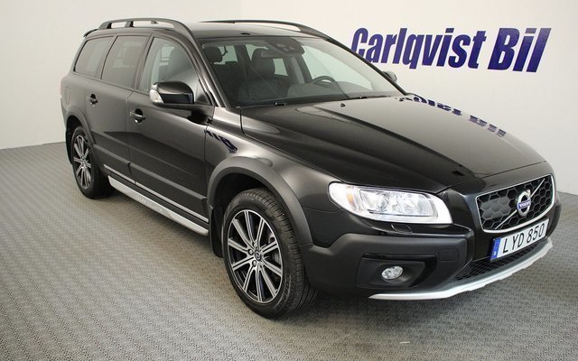 s ld volvo xc70 awd d4 4x4 classic begagnad 2016 mil i tingsryd. Black Bedroom Furniture Sets. Home Design Ideas