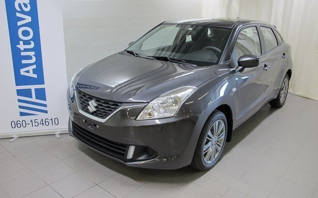 1 4 Begagnad Suzuki Baleno 10 Turbo Exclusive 2016 Halvkombi 139 700 Kr