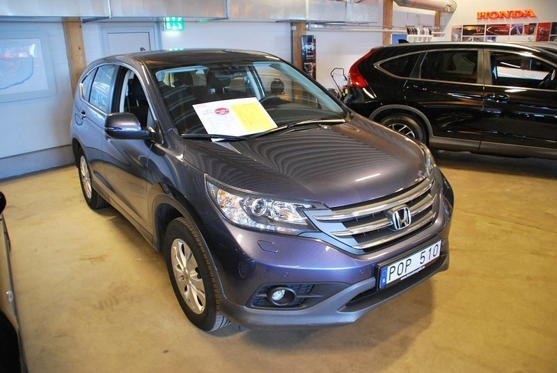 s ld honda cr v elegance 2 2 tdi a begagnad 2014 mil i lmhult. Black Bedroom Furniture Sets. Home Design Ideas