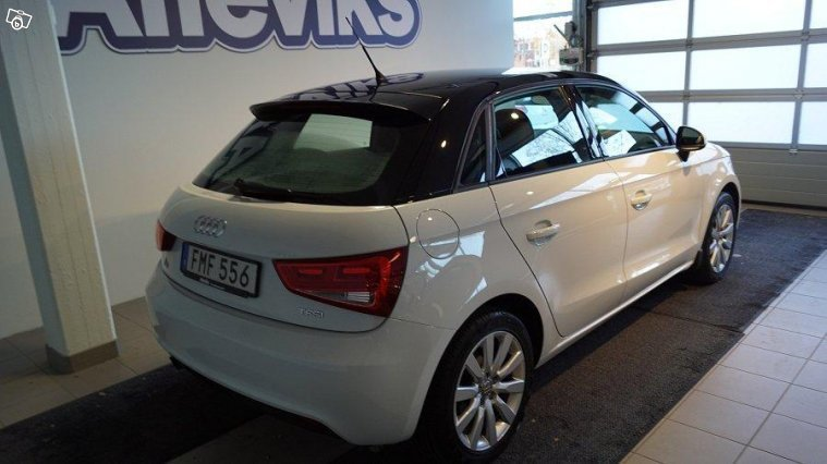 Image Result For Audi A Sb Tfsi Hk