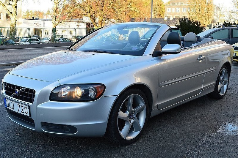 begagnad 2 4 d5 180 hk cabriolet 180 volvo c70 2008 km i helsingborg. Black Bedroom Furniture Sets. Home Design Ideas