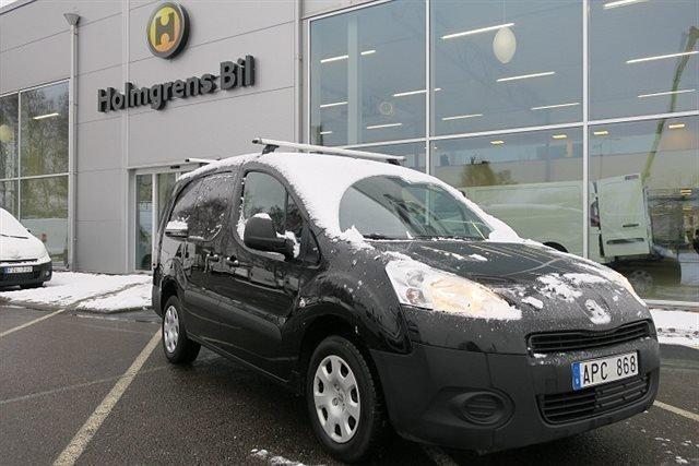 begagnad Peugeot Partner 1.6 eHDi L2