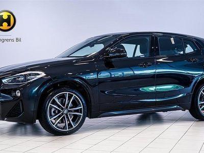 begagnad BMW X2 sDrive20i / Innovation Ed