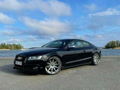 begagnad Audi S5 B8