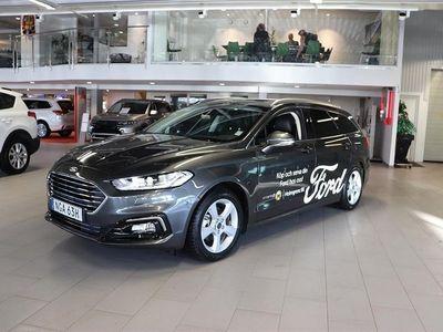 begagnad Ford Mondeo 2.0 Hybrid 187 HK Aut Titanium
