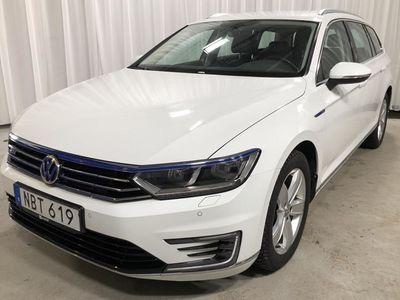 gebraucht VW Passat SPORTSCOMBI 1.4 Plug-in-Hybrid (218hk)