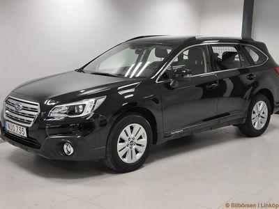 begagnad Subaru Outback 2.5 Ridge CVT