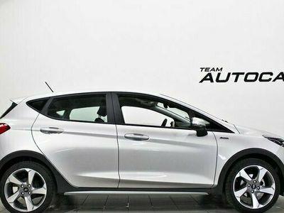 begagnad Ford Fiesta Active 1.0 EcoBoost Euro 6 100hk