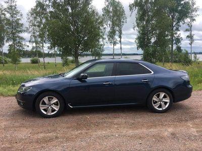 begagnad Saab 9-5 SportSedan 2.0 Vector