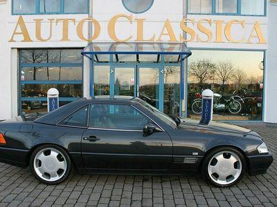 begagnad Mercedes 300 SL-24 Automat 231hk