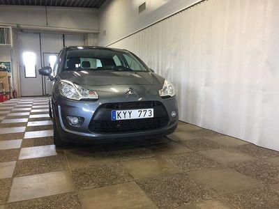 begagnad Citroën C3 1,4 VTi 95