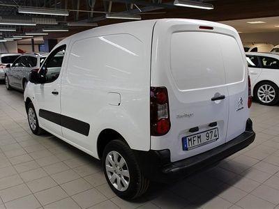 begagnad Citroën Berlingo III 1.6 HDi Skåp 75Hk -13
