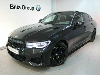 begagnad BMW M340 1,95% i xDrive MHEV Innovation Harman Kardon Taklucka