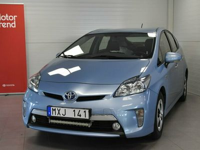 begagnad Toyota Prius Plug-in Hybrid BUSINESS