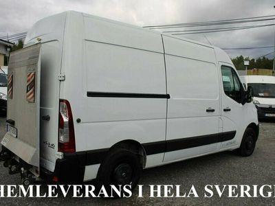 begagnad Opel Movano Van 2.3 CDTI BG-Lyft D-Värmare Moms
