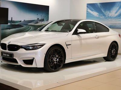 brugt BMW M4 Coupé Competition