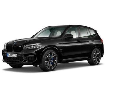 begagnad BMW X3 M