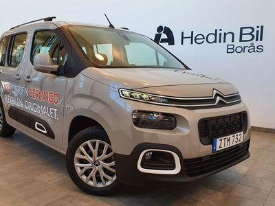 begagnad Citroën Berlingo M PT110 FEEL / Skyltavläsns -18
