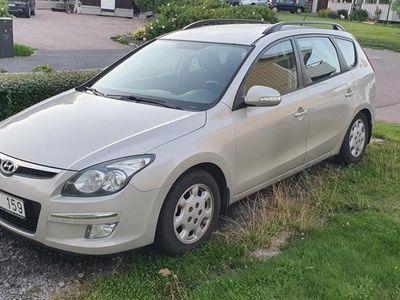 begagnad Hyundai i30 cw 1.6 CRDi