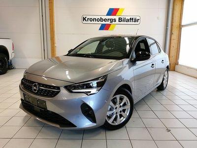 begagnad Opel Corsa Elegance 1.2 T Automat 100hk Launch Pack