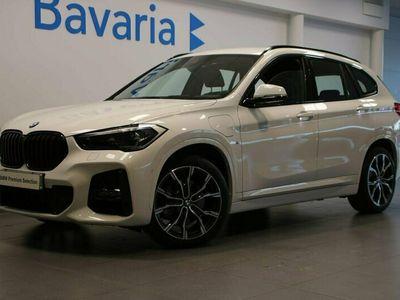 begagnad BMW X1 XDRIVE25E