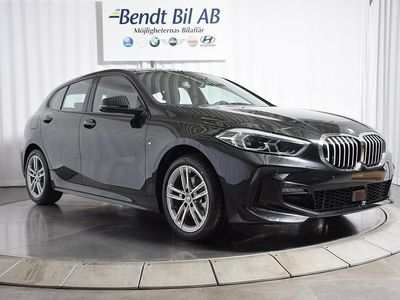 begagnad BMW 118 i M Sport/ Automat/ 3195:- Privatleasing