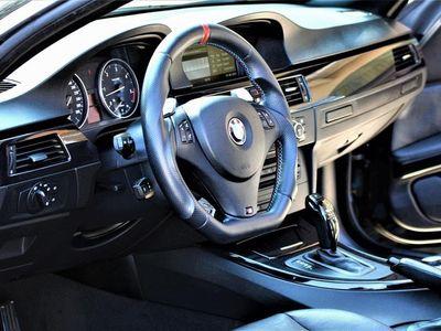 begagnad BMW 330 Cabriolet