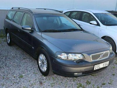 begagnad Volvo V70 S 2004, Kombi Pris 38 700 kr