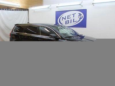 begagnad Volvo V70 II Summum AUT VOC D4 2014, Kombi 137 500 kr