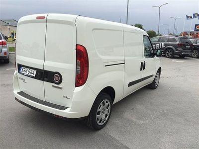 begagnad Fiat Doblò NyaL2 1.3 MJT 90 Hk -15