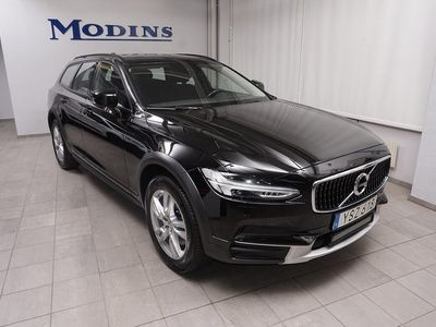 begagnad Volvo V90 CC D4 AWD Aut Business (