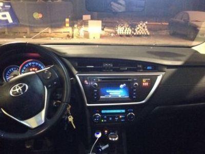 gebraucht Toyota Auris 1.6 -14